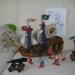 likwidacja detaliczna Zabawki i Smoby Berchet